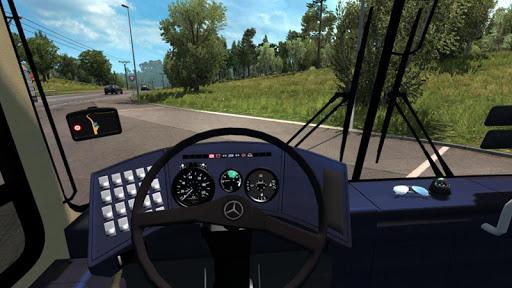 Big Real Bus Simulator 2020 3 screenshots 4