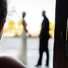 Wedding photographer Sergio Lopez (SergioLopez). Photo of 21.09.2017