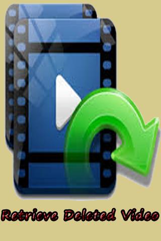 Retrieve Deleted Video