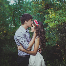 Wedding photographer Dasha Dida (Dida). Photo of 10.08.2015