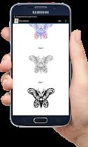 Draw Tatouage - Full Picture - screenshot thumbnail 04