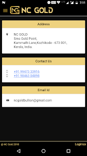 Download NC GOLD For PC Windows and Mac apk screenshot 1