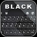Black Grey Business Keyboard Theme icon