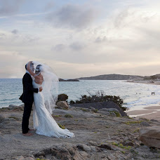 Wedding photographer Emiliano Masala (masala). Photo of 29.02.2016