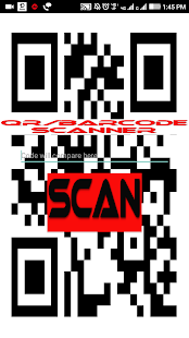 Download QR Code and Barcode Scanner Pro For PC Windows and Mac apk screenshot 1
