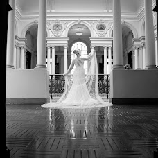 Wedding photographer Luciana Rabelo (rabelo). Photo of 05.04.2015