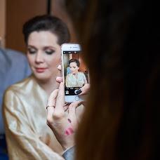Wedding photographer Snobista Fotografik (SnobistaFotogra). Photo of 13.05.2017