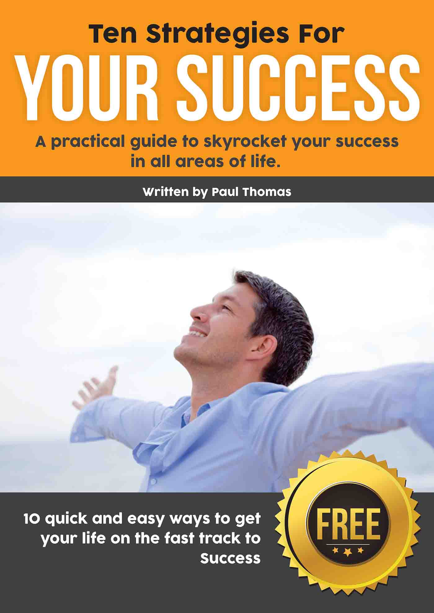 self help for life = personal development