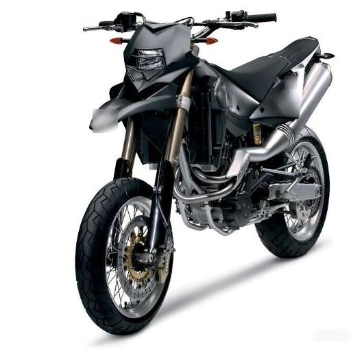 壁紙オートバイのハスクバーナ 個人化 App LOGO-硬是要APP