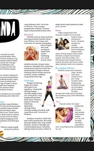 GRESS Magazine - náhled