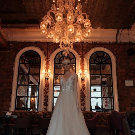 Wedding photographer Murad Zakaryaev (love-photo05). Photo of 28.12.2017