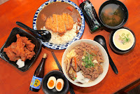 鬼炊丼飯(沱江店)