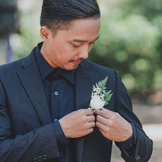 Wedding photographer Septian Aji (septianaji). Photo of 15.10.2017