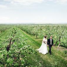 Wedding photographer Aleksandr Korobov (Tomirlan). Photo of 03.08.2017