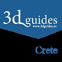 Crete by 3DGuides icon