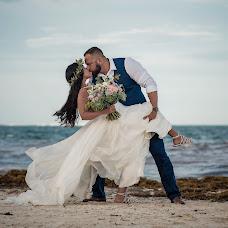 Wedding photographer Fatima Alcala (fatimaal). Photo of 05.07.2018