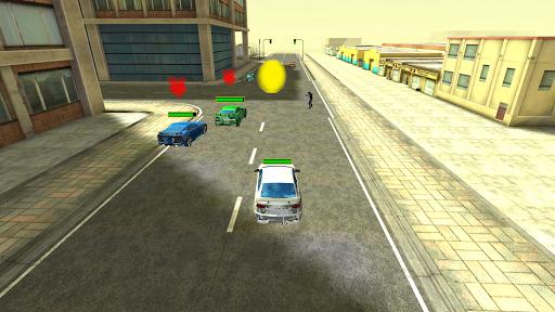 Big City Mafia  screenshots 7