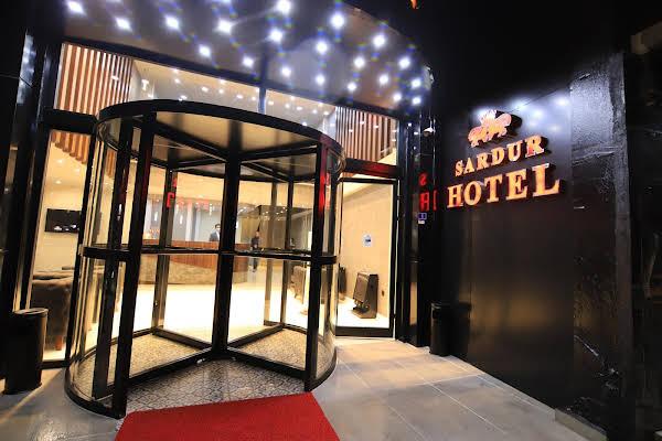 Hotel Sardur