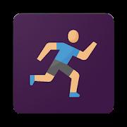 Jogging Steps Counter