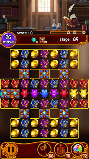 Jewel Magic Castle modavailable screenshots 2