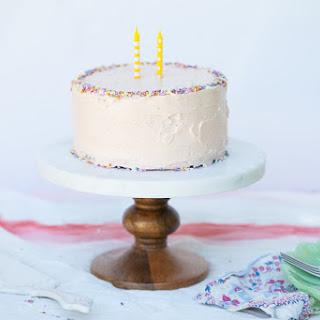 Aila's Birthday Cake
