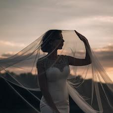 Wedding photographer Alina Tkachenko (aline27). Photo of 24.07.2018