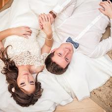Wedding photographer Valeriya Yarchuk (valeriyarsmile). Photo of 17.02.2017