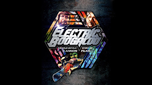 Image result for electric boogaloo the wild untold story of cannon films youtube