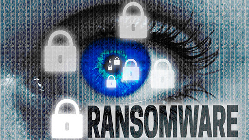Ransomware is becoming increasingly sophisticated.