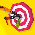 Knife Game - Take Aim! icon