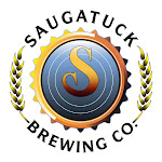 Logo of Saugatuck Oval Beach Blonde Ale With Centennial Hops & Orange Peel