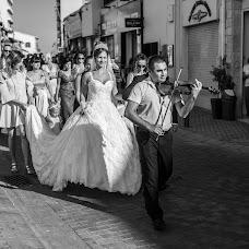 Vestuvių fotografas Demis Datov (Datov). Nuotrauka 16.10.2018