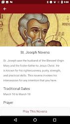 Pray Catholic Novenas