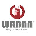 Wrban icon