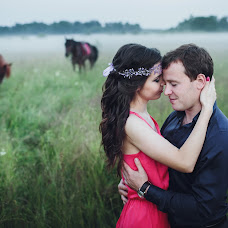 Wedding photographer Anastasiya Nikolaeva (a-nik86). Photo of 08.07.2016