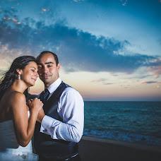 Wedding photographer Oscar Rellan (oscarellan). Photo of 11.04.2017
