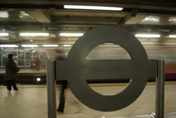 Metro di Surrogate