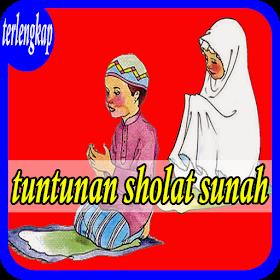 Tuntunan Sholat Sunah