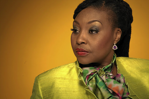 Yvonne Chaka Chaka's backing vocalists awards make a return - SowetanLIVE