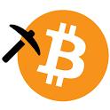 BTC Mining Cloud icon