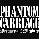 Phantom Carriage Midnight Hour (Bottle Pour)