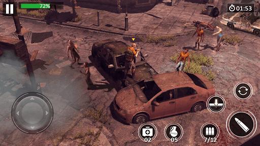 Zombie Walking:Dead Escape
