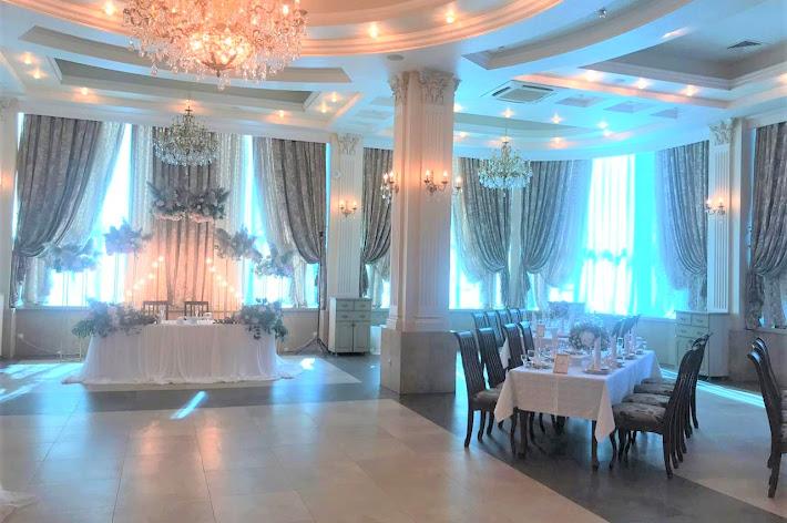 Фото №7 зала Донская Роща