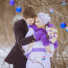 Wedding photographer Veronika Yakush (fotoyakush). Photo of 08.01.2014