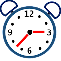[Alarm] Very simple reminder icon