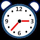 [Alarm] Very simple reminder icon