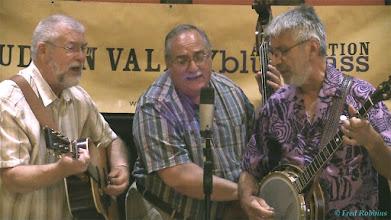 Photo: Bob Shuey, Bob Knorr, Mark Doncheski  Fred Robbins, Photographer
