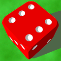 d6 Dice Roller icon