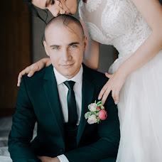 Wedding photographer Mikhail Gomenyuk (MGomenuk). Photo of 05.11.2018