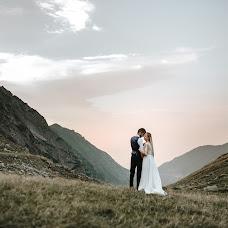 Wedding photographer Gicu Casian (gicucasian). Photo of 10.11.2018